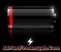 How to resolve a Rapid Battery Blackberry or Drop Out at http://adrianfirmansyah.com/?p=87