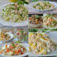 Insalate di riso ricette facili e veloci