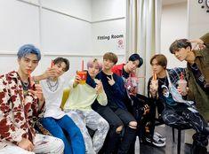 is back babeyyy Nct 127, Ntc Dream, Nct Dream Chenle, Johnny Seo, Park Ji Sung, Huang Renjun, Fandoms, Mark Lee, Na Jaemin