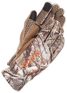 RedHead Performance Fleece Gloves for Youth | Bass Pro Shops: The Best Hunting, Fishing, Camping & Outdoor Gear
