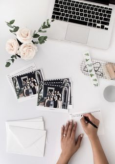 DIY Photo Cards