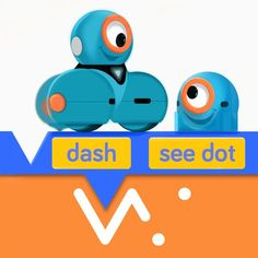 Coding Shapes with Dash and Dot – Teacher-Created Lesson Plan Dash And Dot Robots, Dash Robot, Space Activities, Stem Activities, Computational Thinking, Math Stem, Computer Coding, Coding For Kids, Stem Projects