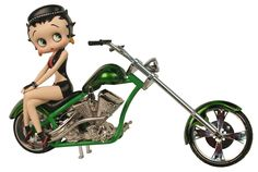 betty boop collectables - Google Search