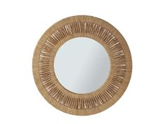 Coastal Living | Escape-Coastal Living Home Collection | Coca Plum Mirror | 83309M