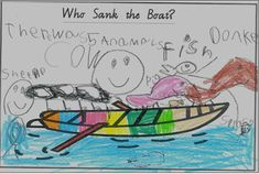 Who sank the boat ideas Comprehension Activities, Reading Activities, Literacy Activities, Community Workers, Shared Reading, Author Studies, Play Based Learning, Book Study, Reading Lessons