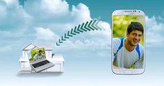 Samsung presenta HomeSync Lite: la nube personal alojada en tuPC