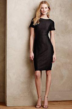 Savona Pencil Dress