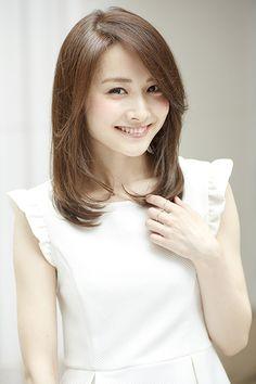ヘアカタログ Hair Beauty, Cute Hair