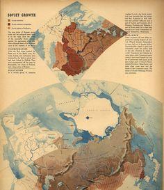 Soviet growth (1946)