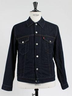Standard fit trucker jacket from Levi's