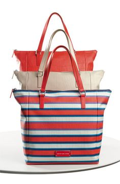 MARC BY MARC JACOBS 'Take Me' Tote   Nordstrom  (Think I just found my new work bag, now which color?)