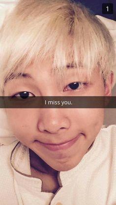 Rapmon, Namjoon, Bts Snapchats, Bts Texts, Bts Inspired Outfits, Bts Backgrounds, Bts Imagine, Rap Monster, Bts Photo
