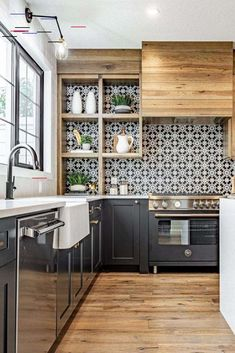 Kitchen Remodel Tips Looking to remodel your kitchen but don't know where to start? Don't worry, we have your back.  #Kitchenremodel  #Kitchendesign  #Kitchenideas