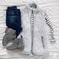 Perfect winter outfit - 42 Totally Perfect Winter Outfits Ideas You Will Love – Perfect winter outfit Casual Outfits, Cute Outfits, Fashion Outfits, Womens Fashion, Fashion Ideas, Ladies Fashion, Fashion Trends, Scarf Outfits, Outfits 2016