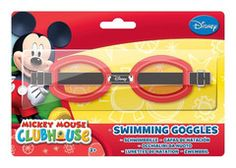 MICKEY MOUSE ~ Goggles | Little Gecko