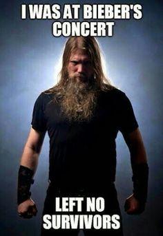 Northmen – A Viking Saga: Johan Hegg, le chanteur d'Amon Amarth joint le film Viking Metal, Death Metal, Rock Revolution, Amon Amarth, Black Label Society, Metal Stars, Thrash Metal, Music Memes, Guy Pictures