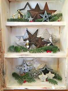 Wisconsin Magpie: Collecting | Secondhand stars