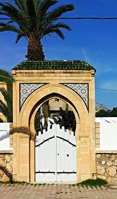 Mahdia, Tunesien, Connys Pics