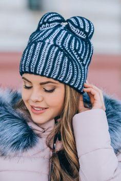 Женская шапка MO 94353