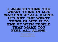 #quotes - I used to think the...more on purehappylife.com