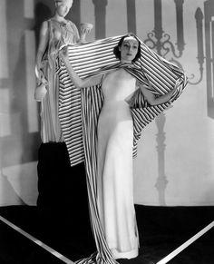 Dolores del Rio, 1930s