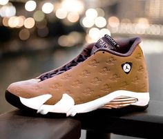 "841446764792 8 Best Air Jordan 14 Retro ""Thunder"" images"