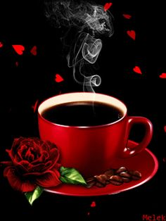 Buen dia..Saluditos cariñosos para tod@s deseándoles un día de amor y…