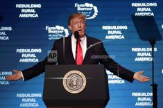 WASHINGTON/January 08, 2018(AP)(STL.News)— The Latest on President Donald Trump (all times EST): 11:30 p.m. Connecting with rural Americans, President Donald Trump has hailed his tax overhaul as a victory for family farmers and pitched his vision to expand access to broadband internet. Trump c... Read More Details: https://www.stl.news/latest-trump-touts-tax-overhaul-boon-farmers/64057/