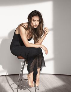 dseclectic:  H&M Conscious Exclusive 2015 Lookbook with Olivia Wilde