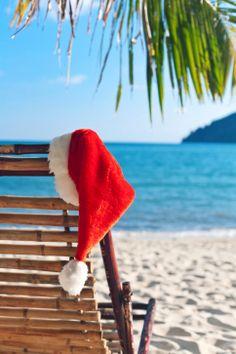 Schwiegermama, Sonnensehnsucht, Geschenkestress, Bibberkälte :-)    Würdet Ihr Euch an Weihnachten auch gern mal spontan an den Strand beamen... wenn auch nur für ein paar Stündchen?