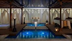 Private Spa - Luxus Hotel Jumeirah Zabeel Saray in Dubai http://www.beauty24.de/region-locationdetail-18195415-18212017.html