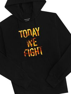 Buy Today We Fight Hoodie This hoodie is Made To Order, one by one printed so we can control the quality. We use newest DTG Technology to print on to Today We Fight Hoodie Kpop Outfits, Fashion Outfits, Bts Shirt, Bts Clothing, Estilo Hippy, Bts Inspired Outfits, Kpop Merch, Hoodie Outfit, Mode Style