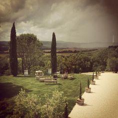"""@tuscandream1's photo: """"#country #chic #vineyardwedding #tuscany #maremma #tuscandream #carolinaplanner"""""""
