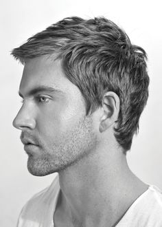 mens hair trends for fall 2012.