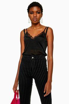 712ffd8defb 8 best Lace Camisole images | Boho fashion, Lace, Lace tops