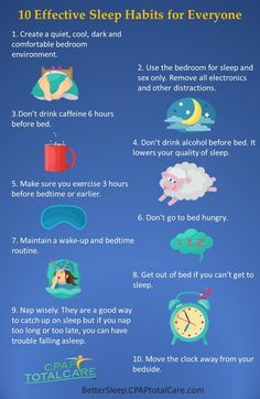 10 Effective Sleep Habits For Everyone infographic Sleep Help, How To Get Sleep, Good Sleep, Sleep Better, Sleep Yoga, Bedtime Yoga, Snoring Humor, Natural Sleep Remedies, Helfer