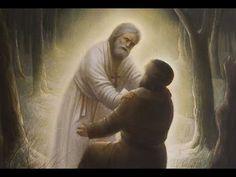 Čo je pravým zmyslom ľudského života? sv. Serafim zo Sarova - YouTube