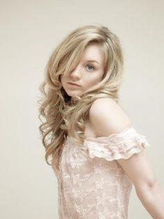 Emily Kinney! Beth is probably my 2nd favorite WD character (Michonne being first), again, based MOSTLY on how very stunning this actress is. Also, her music may or may not be a guilty pleasure. :)