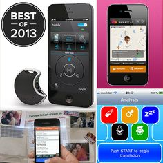 Best Apps For Parents 2013