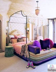 fabulous room decor ideas 30 Feminine room ideas for teen girls