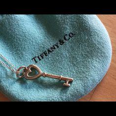 Explore Tiffany And Co Necklace Tiffany Keys Floral