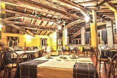Luogo ideale per  convegni ed eventi esclusivi: sfilate, ritrovi eleganti, feste a tema e ogni evento di altro tipo. http://tenutailciocco.it/salone-delle-feste/