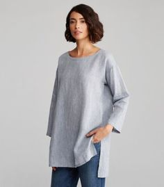 c3376d04700 Free Standard Shipping and Free Returns on all US Orders - Casual & Elegant  Clothes | EILEEN FISHER