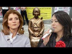 【慰安婦問題】ケネディ米国大使も韓国の捏造に気付く
