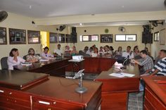 BLOG DJ AILDO: Secretaria municipal de saúde realiza audiência pu...