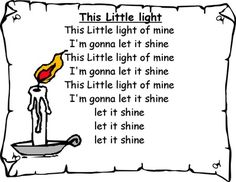 -this little light. Let It Shine, Kids Songs, Fun Learning, Let It Be, Templates, Activities, Afrikaans, Education, Memes