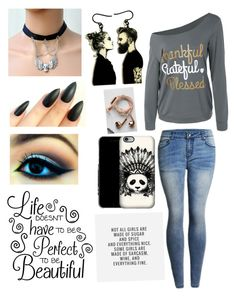 """A romantic and single"" by angelofadorability on Polyvore featuring Happy Plugs"