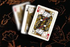 Vict Playing Cards