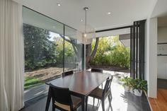 Die Hambly House, mit freundlicher Genehmigung von DPAI Architecture + Toms + McNally Entwurf