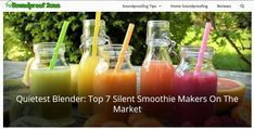 Searches related to Quietest Blender  jamba quiet blender  quiet blenders 2020  jamba blender  quietest blender reddit  blendtec quiet blender  quiet blender amazon  quiet blender walmart  buffalo quiet blender
